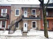 Duplex for sale in Rosemont/La Petite-Patrie (Montréal), Montréal (Island), 5454 - 5456, 2e Avenue, 25479176 - Centris