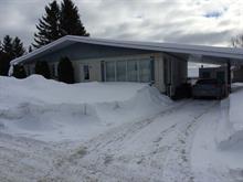 House for sale in Saint-Ambroise, Saguenay/Lac-Saint-Jean, 20, Rue du Pont Est, 11659535 - Centris