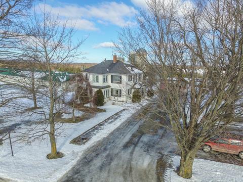 Duplex for sale in Hatley - Municipalité, Estrie, 261 - 263, Chemin  Côté, 27555497 - Centris