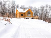 House for sale in Mont-Tremblant, Laurentides, 612, Chemin des Boisés, 9335479 - Centris