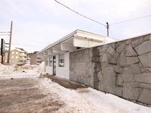 Commercial building for sale in Chicoutimi (Saguenay), Saguenay/Lac-Saint-Jean, 101, Rue  Bourget, 15624786 - Centris