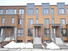 Maison à vendre à Mercier/Hochelaga-Maisonneuve (Montréal), Montréal (Île), 5905, Rue  Anne-Courtemanche, 17309673 - Centris