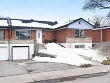 Maison à vendre à Côte-Saint-Luc, Montréal (Île), 5761, Avenue  Wolseley, 16942011 - Centris