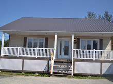 House for sale in Sainte-Anne-des-Monts, Gaspésie/Îles-de-la-Madeleine, 49, Rue du Sieur-des-Monts, 27417632 - Centris