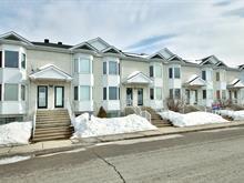 Townhouse for sale in Fabreville (Laval), Laval, 411, Rue  Éricka, apt. 13, 15453414 - Centris