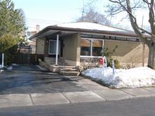 Maison à vendre à Saint-Laurent (Montréal), Montréal (Île), 3385, boulevard  Toupin, 27988844 - Centris