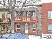 Triplex for sale in Rosemont/La Petite-Patrie (Montréal), Montréal (Island), 5929 - 5933, Rue de Saint-Vallier, 13044714 - Centris