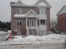 Condo à vendre à Chambly, Montérégie, 1458, boulevard  Brassard, 19520650 - Centris