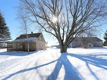 Hobby farm for sale in Saint-Antoine-de-Tilly, Chaudière-Appalaches, 4745A, Chemin des Plaines, 21680314 - Centris