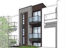 Condo for sale in Rosemont/La Petite-Patrie (Montréal), Montréal (Island), 7121, Rue  Marquette, 17119191 - Centris