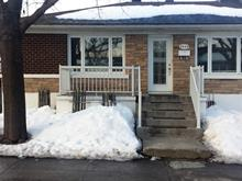 House for sale in Mercier/Hochelaga-Maisonneuve (Montréal), Montréal (Island), 2945, Avenue  Fletcher, 20597289 - Centris
