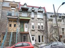 Condo for sale in Le Plateau-Mont-Royal (Montréal), Montréal (Island), 3747, Rue  Saint-André, 27408719 - Centris