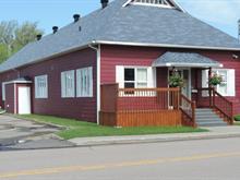 Bâtisse commerciale à vendre à Métabetchouan/Lac-à-la-Croix, Saguenay/Lac-Saint-Jean, 372 - 378, Rue  Saint-Jean, 25819391 - Centris