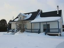Duplex for sale in Saint-Gabriel-Lalemant, Bas-Saint-Laurent, 91A - 91B, Avenue des Érables, 27922610 - Centris