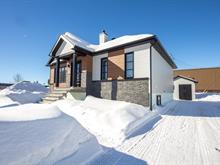 Maison à vendre à Saint-Bruno, Saguenay/Lac-Saint-Jean, 130, Avenue  La Barre, 11998405 - Centris