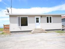 House for sale in Sainte-Anne-des-Monts, Gaspésie/Îles-de-la-Madeleine, 9, Rue de la Marée, 25049149 - Centris