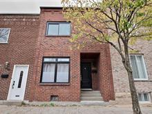 Maison à vendre à Le Sud-Ouest (Montréal), Montréal (Île), 1866, Rue  Favard, 22153549 - Centris