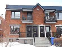 Duplex à vendre à Verdun/Île-des-Soeurs (Montréal), Montréal (Île), 1184 - 1186, Rue  Moffat, 10945762 - Centris