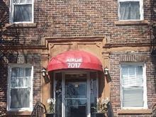 Condo / Appartement à louer à Côte-des-Neiges/Notre-Dame-de-Grâce (Montréal), Montréal (Île), 7017, Rue  Sherbrooke Ouest, app. 10A, 12715802 - Centris