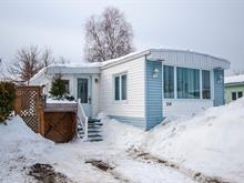 Mobile home for sale in L'Ange-Gardien, Capitale-Nationale, 114, Rue  Drapeau, 16932435 - Centris