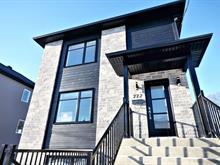 Duplex à vendre à Fabreville (Laval), Laval, 770 - 772, 4e Avenue, 20433595 - Centris