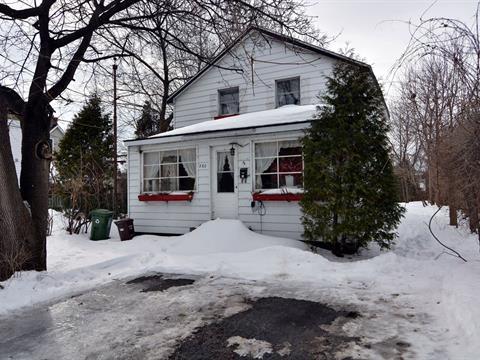 Terre à vendre à Dorval, Montréal (Île), 260, Avenue  Mimosa, 10454995 - Centris