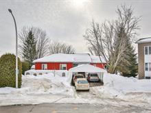 Duplex for sale in Trois-Rivières, Mauricie, 2510, Rue  Gagnon, 23448454 - Centris