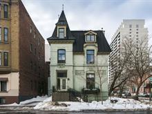 Condo / Apartment for rent in Ville-Marie (Montréal), Montréal (Island), 1464, Rue  Saint-Marc, apt. 1, 16194540 - Centris