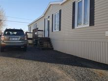 Mobile home for sale in Sept-Îles, Côte-Nord, 86, Rue des Bouleaux, 13020166 - Centris
