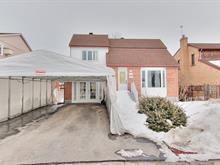 Maison à vendre à Saint-Hubert (Longueuil), Montérégie, 3295, Rue  Pierre-Thomas-Hurteau, 18085745 - Centris