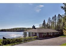 Maison à vendre à Lac-Beauport, Capitale-Nationale, 303, Chemin du Tour-du-Lac, 14673652 - Centris