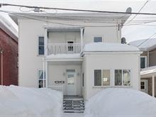 Duplex à vendre à Shawinigan, Mauricie, 741 - 743, 4e Avenue, 19521648 - Centris