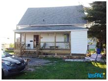 Duplex for sale in Alma, Saguenay/Lac-Saint-Jean, 1410 - 1412, Avenue  Hermel, 9381922 - Centris