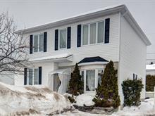 House for sale in La Haute-Saint-Charles (Québec), Capitale-Nationale, 1798, Rue de l'Alliance, 22777982 - Centris
