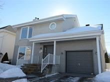 Maison à vendre à Auteuil (Laval), Laval, 2930, Rue du Valais, 23718665 - Centris