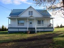 Maison à vendre à Sainte-Marguerite-Marie, Bas-Saint-Laurent, 283, Chemin  Kempt, 26666935 - Centris
