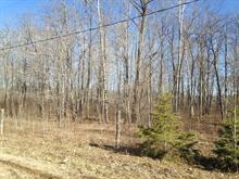 Terrain à vendre à Mansfield-et-Pontefract, Outaouais, Rue  Léonard, 16076467 - Centris
