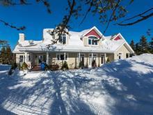 Maison à vendre à Les Éboulements, Capitale-Nationale, 3337, Route du Fleuve, 25160834 - Centris