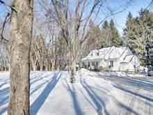 Maison à vendre à Saint-François-du-Lac, Centre-du-Québec, 665, Rang du Haut-de-la-Rivière, 9525867 - Centris