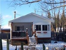 House for sale in Dudswell, Estrie, 163, Chemin  Thompson, 22485200 - Centris