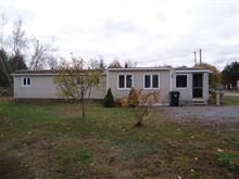 Maison mobile à vendre à Trois-Rivières, Mauricie, 460, Rue  Georges, 28582769 - Centris