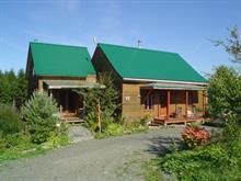Hobby farm for sale in Sainte-Hélène-de-Chester, Centre-du-Québec, 3075, 3e Rang, 22379870 - Centris