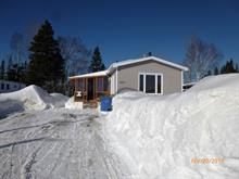 Mobile home for sale in Baie-Comeau, Côte-Nord, 3419, Rue  Morel, 23742979 - Centris