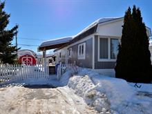 Maison mobile à vendre à Gatineau (Gatineau), Outaouais, 25, 8e Avenue Ouest, 19762438 - Centris