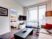 Condo / Appartement à louer à Ville-Marie (Montréal), Montréal (Île), 635, Rue  Saint-Maurice, app. 1706, 28296757 - Centris