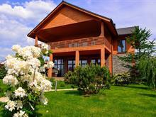 House for sale in Rawdon, Lanaudière, Chemin  Johanne, 14320208 - Centris
