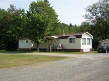 Maison mobile à vendre à Sainte-Angèle-de-Prémont, Mauricie, 2061, Route  Lupien, 15315231 - Centris