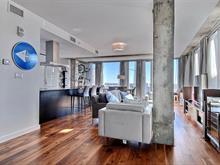 Condo / Appartement à louer à Ville-Marie (Montréal), Montréal (Île), 221, Rue  Saint-Jacques, app. 1202, 13474945 - Centris