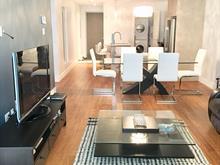 Condo / Appartement à louer à Ville-Marie (Montréal), Montréal (Île), 1423, Rue  Drummond, app. 402, 27896850 - Centris