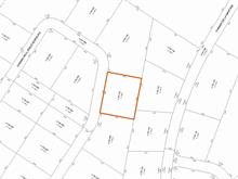 Lot for sale in Petite-Rivière-Saint-François, Capitale-Nationale, Rue  Paul-Émile-Borduas, 10355645 - Centris
